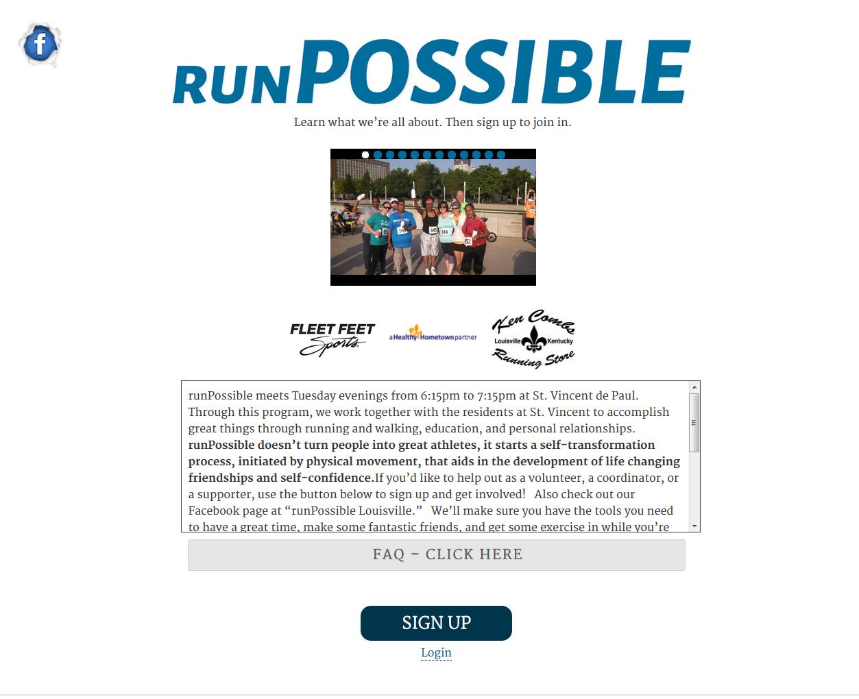 runPossible
