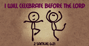 2 Samuel 6:21