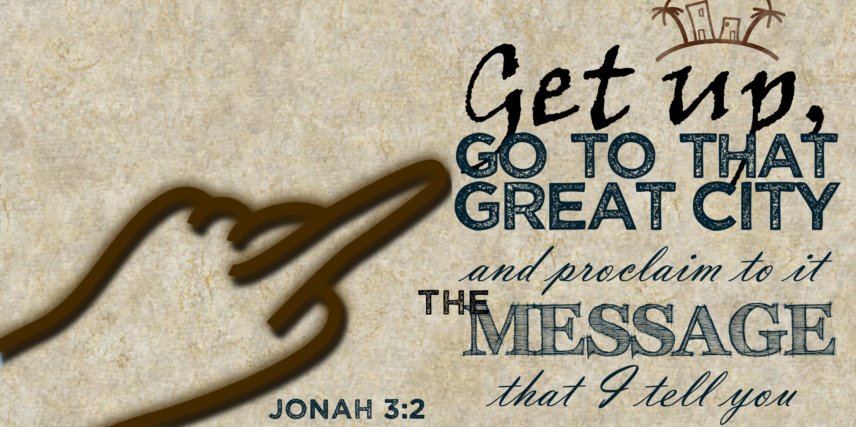 Jonah 3 2