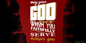 Daniel 6:16